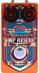 Lounsberry Pedals ARO-1 Amp Rescue analoge FET preamp/overdrive