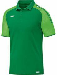 Groene Jako groen