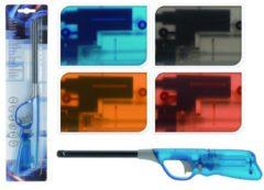 Massamarkt Aansteker 275 mm verkrijgbaar in 4 kleuren