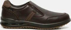 Grisport Active wandelschoenen bruin - Maat 39