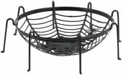 Xenos Snoepschaal met spinnenpootjes - 34X34X40 cm