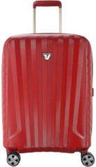 UNO ZSL Premium 4-Rollen Kabinentrolley 55 cm Roncato rosso rosso