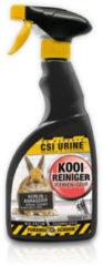 Csi Urine Kooireiniger Spray - Geurverwijderaar - 500 ml