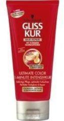 Schwarzkopf Gliss Kur Hair Repair Kleur Beschermende Shampoo 200ml