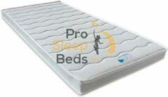 Witte Pro Sleep Beds - T-SG-35 Topper- 140x-200 - 7cm