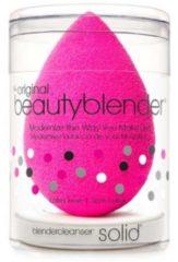 Beautyblender Original Pink Mini Solid Cleanser U