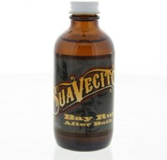 Bay Rum Aftershave Suavecito, 118 ml