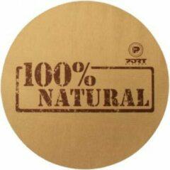 Beige Port Designs Eco 100 % Natural Mousepad Port Design