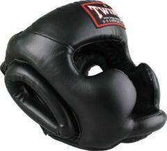 Twins hoofdbeschermer zwart M