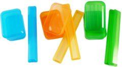 ARO houseware Zeepdoos en tandenborstelkoker reisset