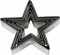 Creativ Company 782881 koekvormpje Metallic