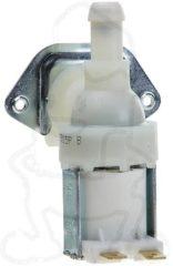 Whirlpool, Bauknecht Magnetventil (1-fach, gewinkelt) für Kühlschrank 481928128225
