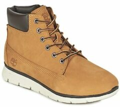 Beige Hoge Sneakers Timberland KILLINGTON 6 IN