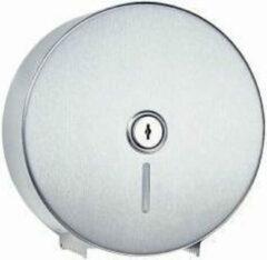 Roestvrijstalen Bobrick B-2890 opbouw toiletrol tissue dispenser van roestvrij staal
