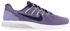 Nike LUNARGLIDE 8 Laufschuhe Damen lila