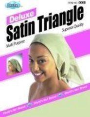 Grijze Dream World Dream Deluxe Satin Triangle