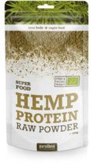Purasana Hennep proteine poeder bio 200 Gram