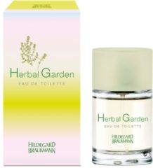 Hildegard Braukmann Damendüfte Herbal Garden Eau de Toilette Spray 30 ml