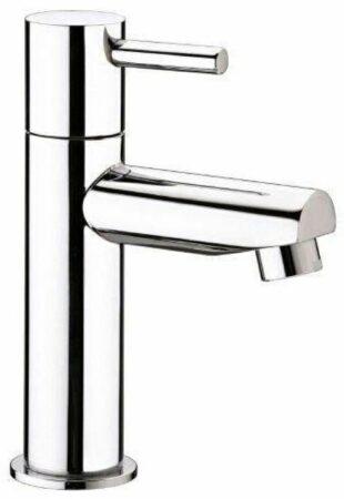 Afbeelding van Plieger Toiletkraan Kusasi Laag Model 1/2 chroom
