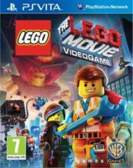 Warner Bros Lego Movie: The Videogame /Vita