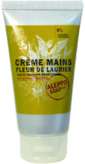 Aleppo Soap Co Handcreme Laurierbloesem (75ml)