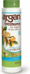 Pharmaid Argan Treasures Conditioner Normal & Oily Hair   Normaal & Vet Haar 250ml