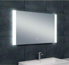 Ced'or dimbare LED spiegel condensvrij 100x60cm CD383791