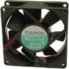 Sunon Ventilator 12vdc Glijlager 80 X 80 X 25mm - [BSS12]