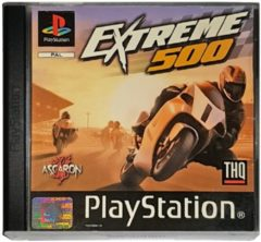 Playstation Extreme 500 -ps1