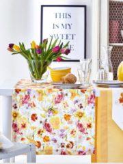 Tischläufer 'Sally' Apelt gelb