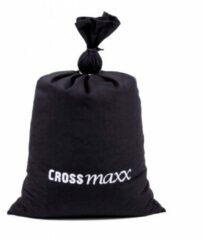 Zwarte Lifemaxx Crossmaxx BigBoy Sandbag - Zandzak - M - max. 65 kg