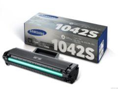 Samsung MLT-D1042S Origineel Zwart 1 stuk(s)