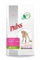Prins Procare Puppy&Junior Dailycare - Hondenvoer - 7.5 kg Graanvrij - Hondenvoer