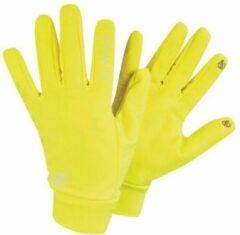 Dare 2b - Cogent Stretch Gloves - Handschoenen - Unisex - Maat S/M - Zwart