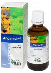 Pfluger Anginovin - 50 ml - Voedingssupplement
