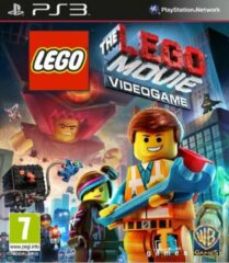Warner Bros. Entertainment Lego Movie: The Videogame /PS3