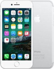 Zwarte Apple Refurbished IPhone 7 | 128 GB | Zilver | Zichtbaar gebruikt | 2 jaar garantie | Refurbished Certificaat | leapp