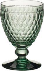 Groene Villeroy & Boch Boston Coloured Waterglas - Green