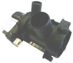 Ignis, Phonola, Whirlpool, Philips Whirlpool Pumpe für Waschmaschine 481281728015, 481936018194, C00319452