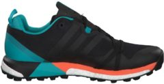 Trekkingschuhe Terrex Agravic AF6134 adidas performance core black/core black/hi-res orange s18