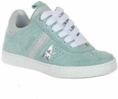 Argento Giga Shoes 9151