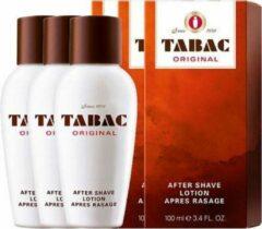 Tabac Original Aftershave Lotion Voordeelverpakking 3 x 100 ml