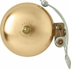 Basil Fietsbel Portland Brass Bell 55mm Koper