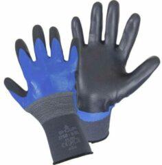 Showa 376R Gr.XL 4702 XL Nylon, Nitril Montagehandschoen Maat (handschoen): 9, XL EN 388 Cat II 1 stuk(s)