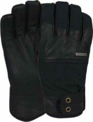 Zwarte POW Tanto glove I Black - S