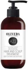 Oliveda H22 Kur für Haar und Kopfhaut - Regenerating , 200ml