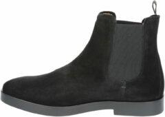 Zwarte Nubikk Logan Chelsea Black Boots