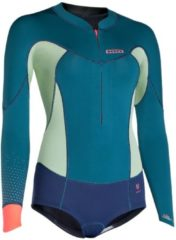 Blue Ion Muse Hot Shorty (Frontzip) LS 2.0 Wetsui