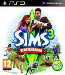 Electronic Arts De Sims 3: Beestenbende