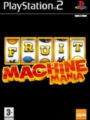 Liquid Games Fruit Machine Mania